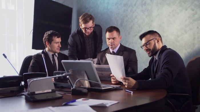 5 простых способов повысить эффективность маленькой команды
