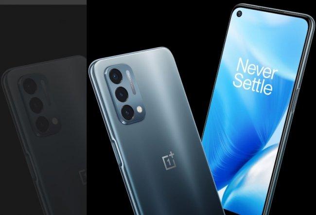 5000 мА·ч, тройная камера, 5G. Все характеристики и качественный рендер бюджетного смартфона OnePlus Nord N200