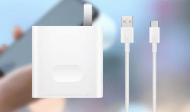 Кризис миновал: Huawei снова начала поставки зарядных устройств